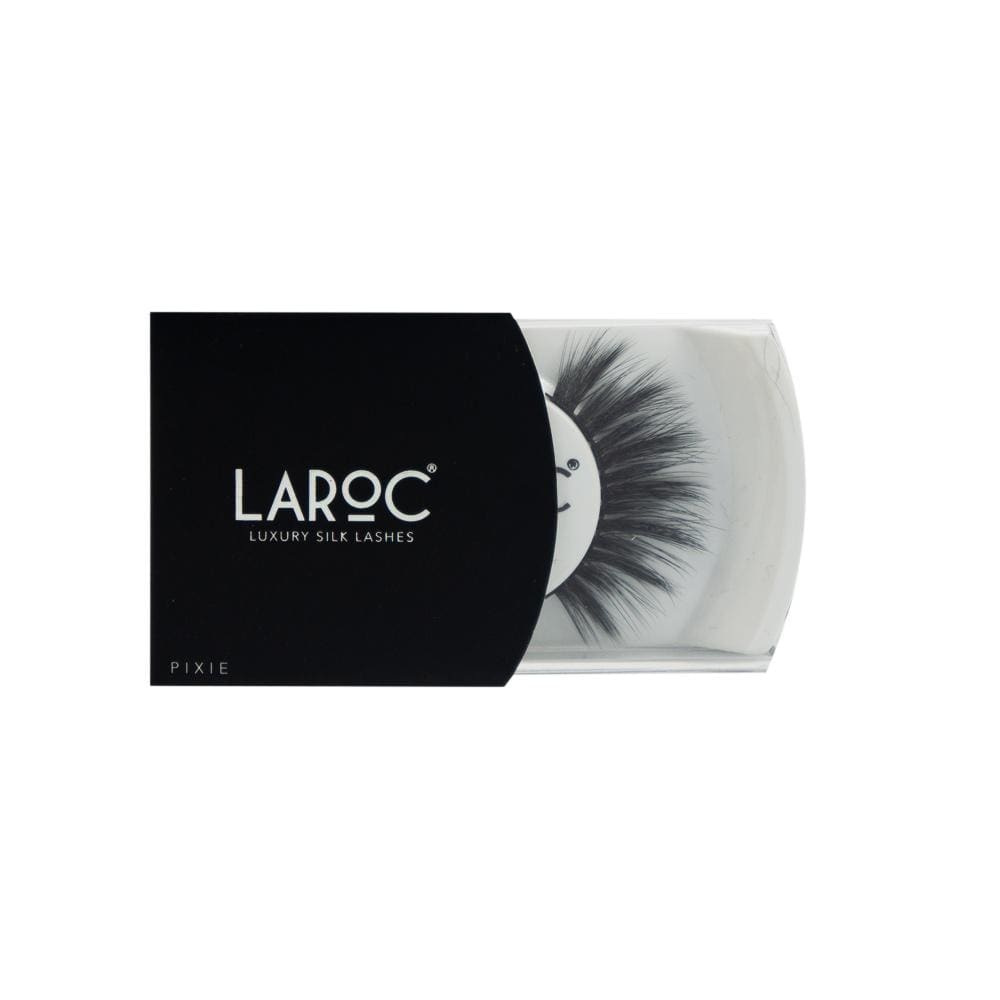 Eyelash Extensions - LaRoc Fake Eyelashes - Pixie