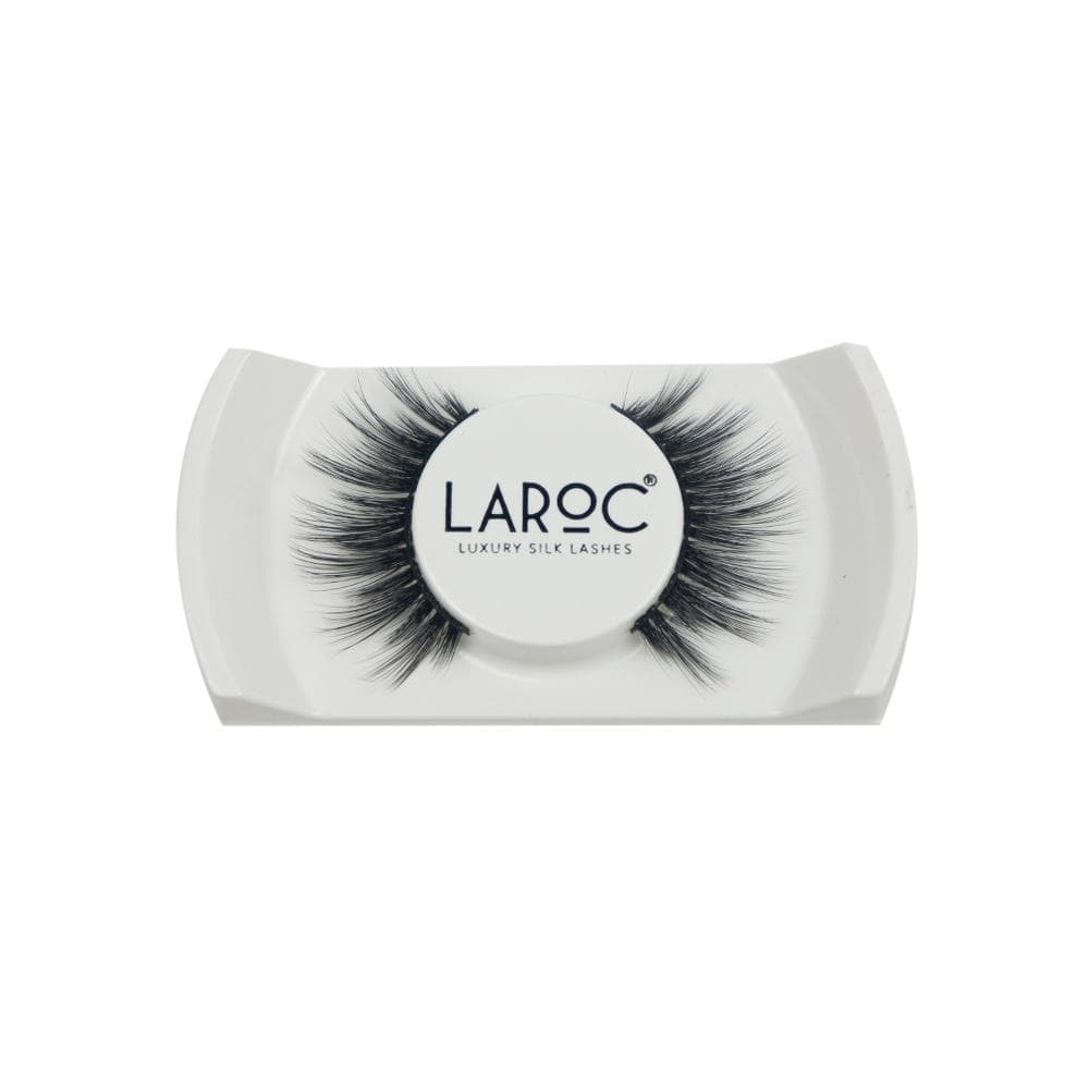 Pixie Luxury Silk Lashes