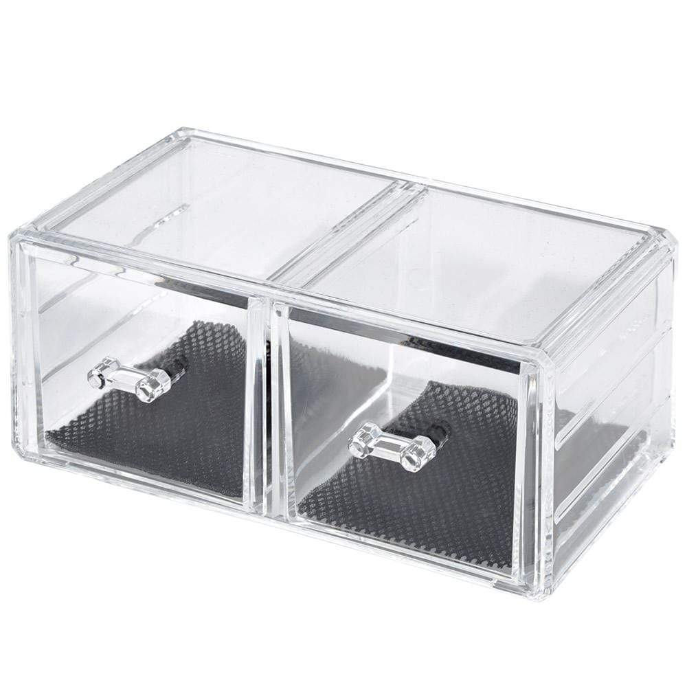 LaRoc Cosmetic Organiser - Two Drawers