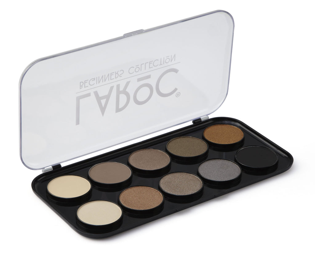 LaRoc 10 Colour Eyeshadow