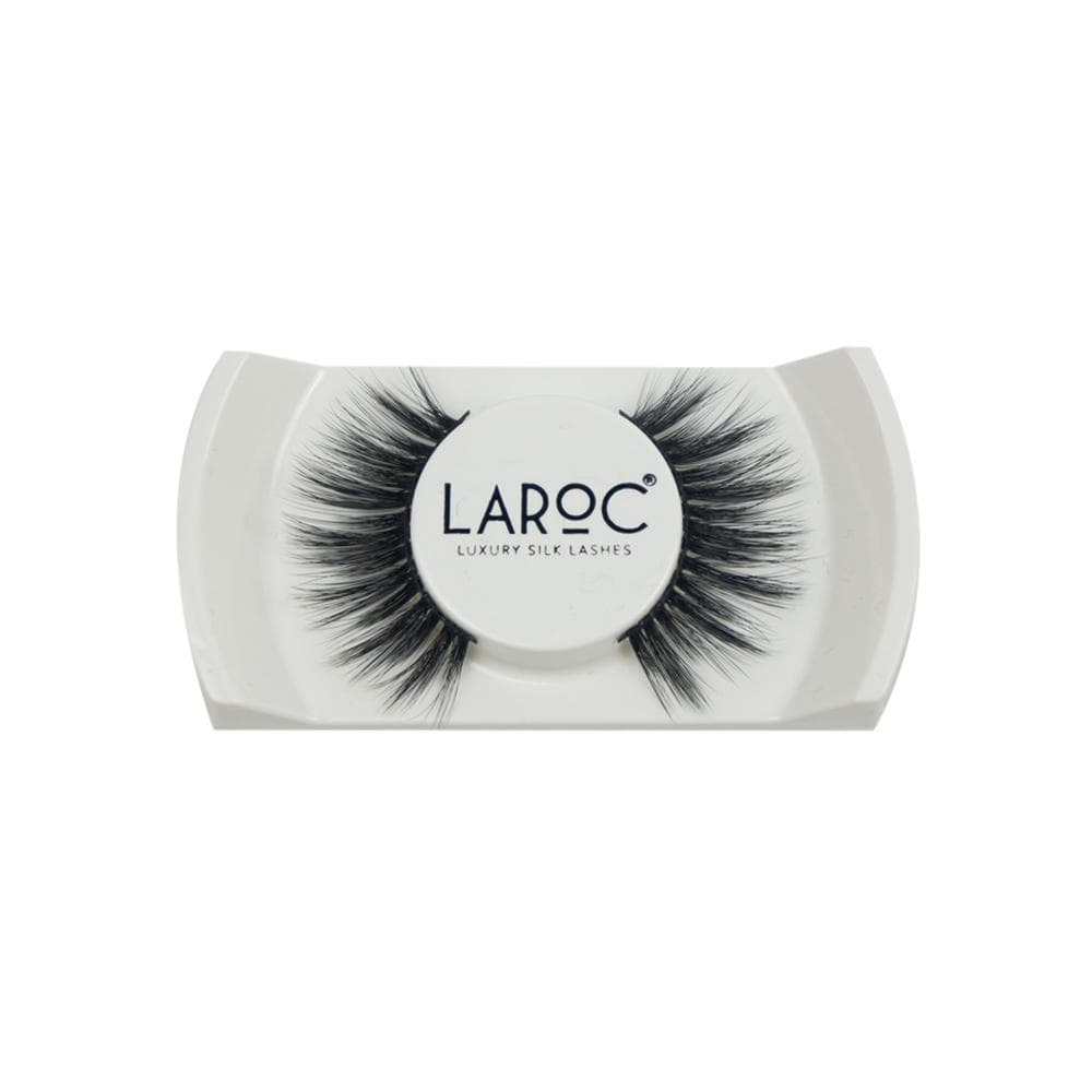 Long Eyelash Extensions - Tinker Bell False Eyelashes - Laroc