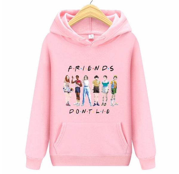 FRIENDS DON'T LIE HOODIE