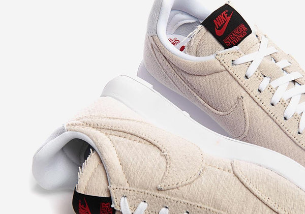 NIKE X STRANGER THINGS BLAZER MID UPSIDE DOWN