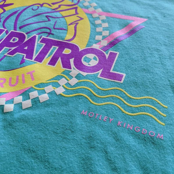 Toon Patrol - New Recruit shirt