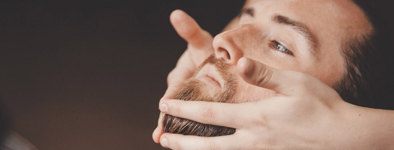 Top Tips for a Healthy-Looking Beard