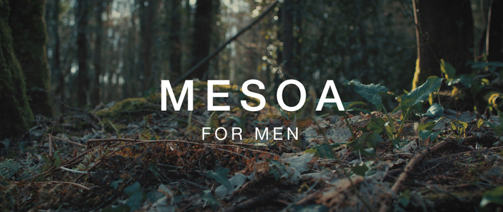 MESOA: THE GROOMING BRAND THAT MEANS SOMETHING