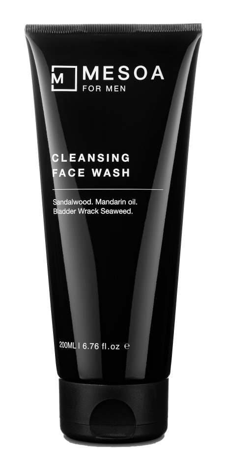 Cleansing Face Wash - 200ml