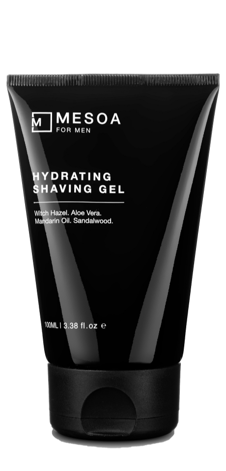 Hydrating Shaving Gel - 100ml