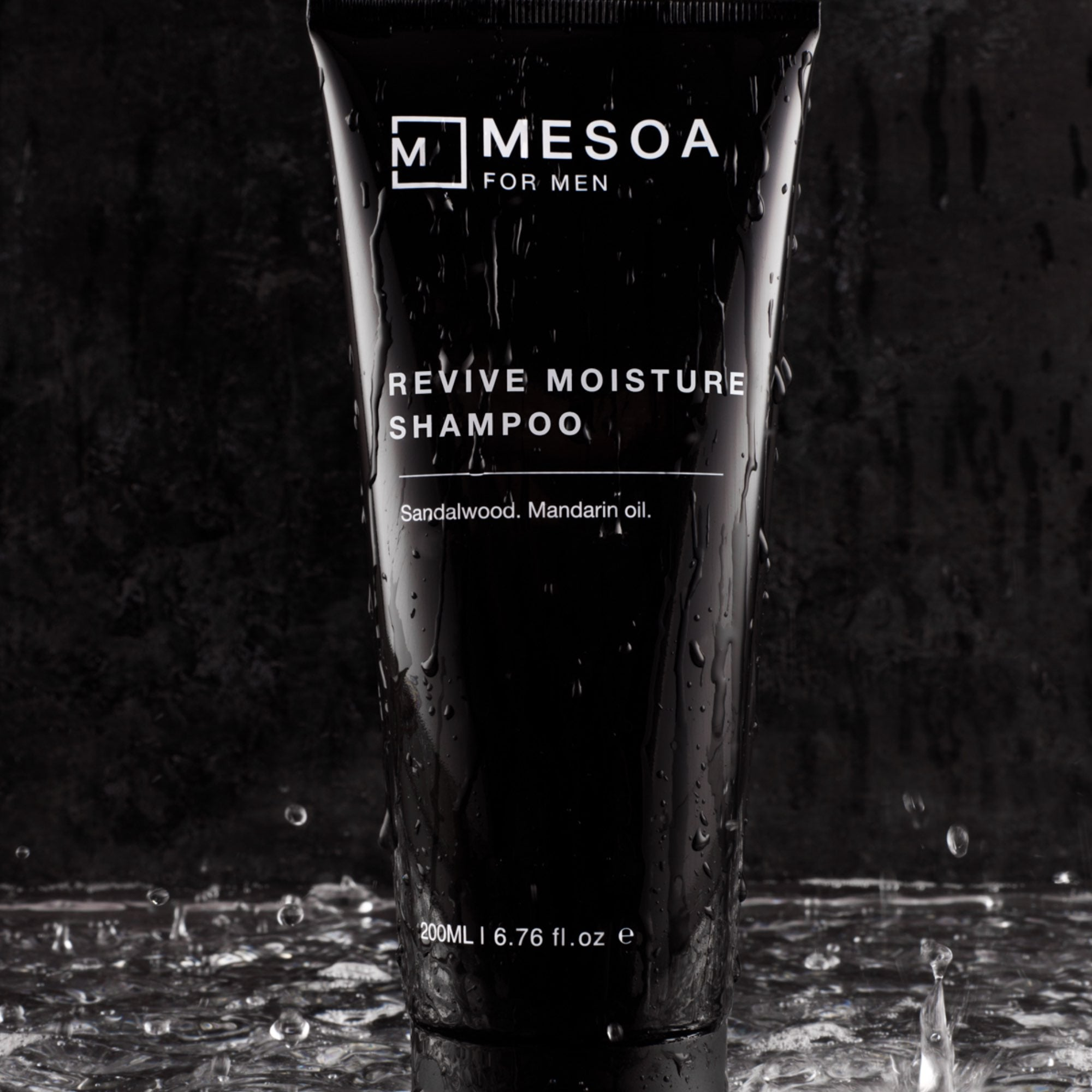 Revive Moisture Shampoo - 200ml