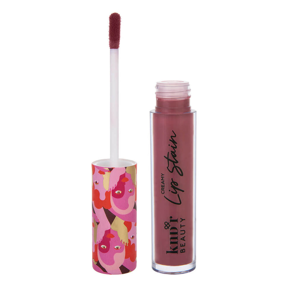 Lip Stain - Moody Mauve