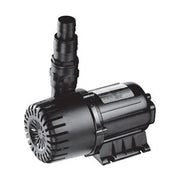 Supreme® Hybrid Magnetic/Direct HY-Drive Pumps