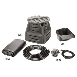 ProLine™ 700gph D-I-Y Waterfall Kit
