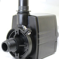 "The Aquarium Pump Submersible Pumps with 1/2"" MPT Inlet"