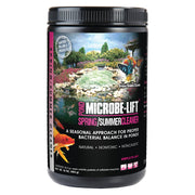 Microbe-Lift® Spring / Summer Cleaner, 1 Pound