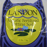 Landon Fertilized Potting Soil, 15 Pound Bag