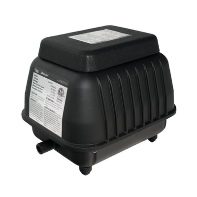 LR25 Compressor for Airmax Shallow Water SW20 System