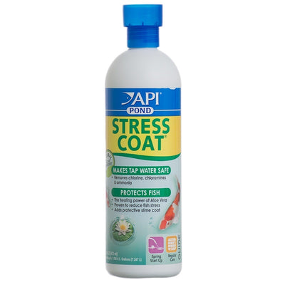 API® Pond Stress Coat®, 16 Ounces