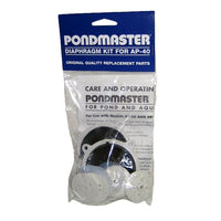 Diaphragm Kit for Pondmaster® AP-40 Air Pump