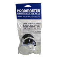 Diaphragm Kit for Pondmaster® AP-60 Air Pump