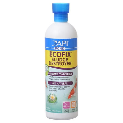 API® Pond EcoFix® Sludge Destroyer, 16 Ounces