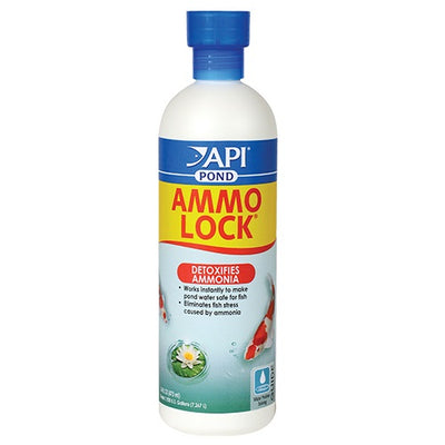 API® Pond Ammo Lock® Ammonia Treatment, 16 Ounces