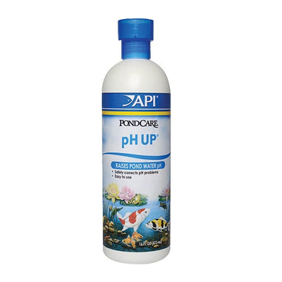 API® Pond pH Up®, 16 Ounces