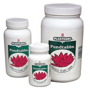 Pondtabbs® 10-14-8 Aquatic Fertilizer Tablets by Plantabbs Products