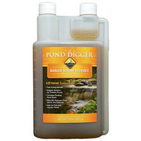The Pond Digger Liquid Barley Straw Extract, 32 Ounces