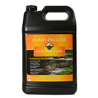 The Pond Digger Liquid Barley Straw Extract, Gallon
