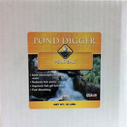 The Pond Digger Pond Salt