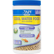 API® Pond Cool Water Food for Koi & Goldfish, 11 Ounces