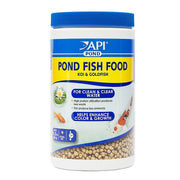 API® Pond Fish Food for Koi & Goldfish, 11.5 Ounces