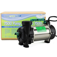 AquascapePRO® Solids-Handling Pond and Waterfall Pumps