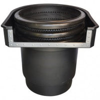Large Helix Bio-Mechanical Reactor Premium Pond Filter