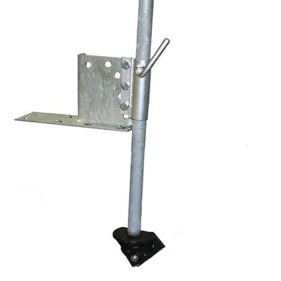 Kasco® Industrial Dock Mount for Corrosive Environments