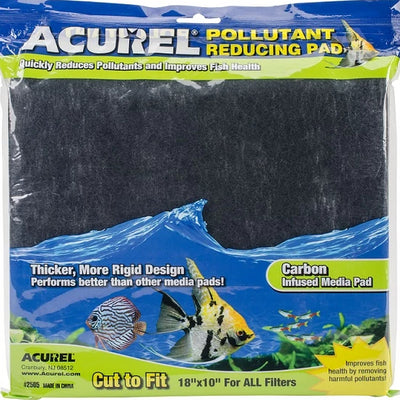 Acurel Carbon-Infused Filter Pad #2505