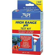 API® High Range pH Test Kit for Freshwater and Saltwater Aquariums