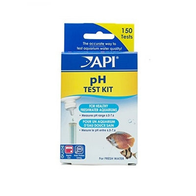API® pH Test Kit for Ponds and Aquariums