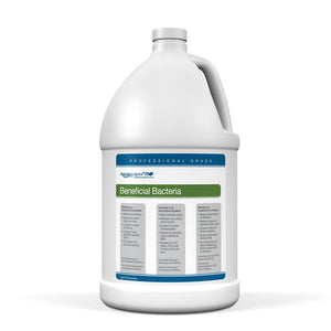 AquascapePRO® Liquid Beneficial Bacteria for Ponds, Gallon