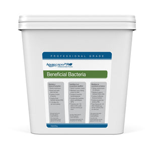 AquascapePRO® Dry Beneficial Bacteria for Ponds, 9lb