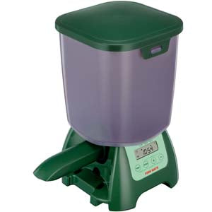 Fish Mate® P7000 Pond Fish Feeder