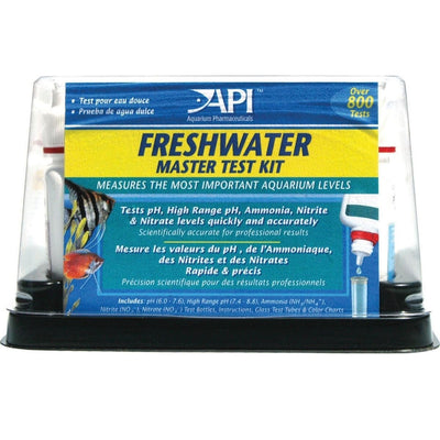 API® Freshwater Master Test Kit for Ponds