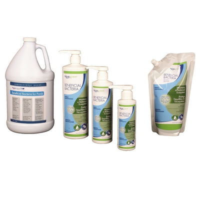 Aquascape® Liquid Beneficial Bacteria for Ponds