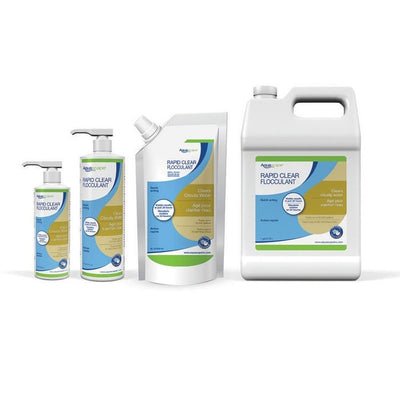 Aquascape® Rapid Clear Flocculant Clarifier