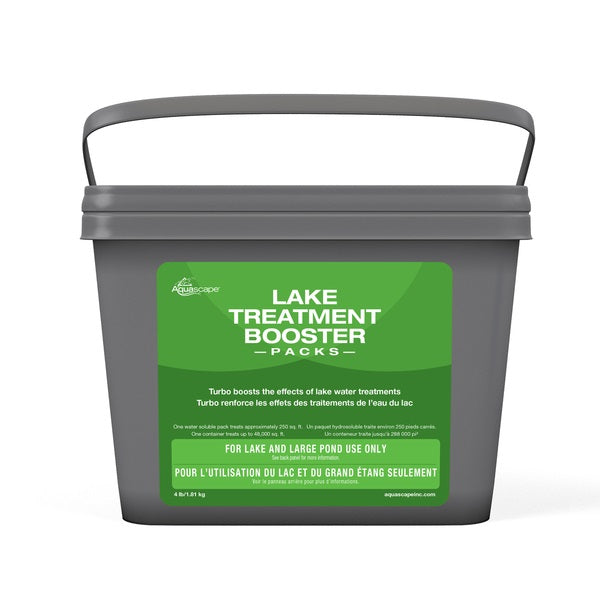 Aquascape® Lake Water Treatment Booster Packs, 192 Count