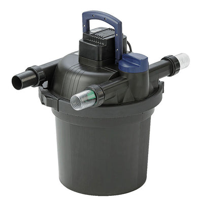 Oase FiltoClear 3000 Pressure Filter with Built-In UVC Clarifier