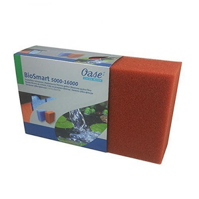 Oase BioSmart 1600 Replacement Red Filter Foam