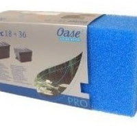 Discontinued Oase BioTec Replacement Blue Foam