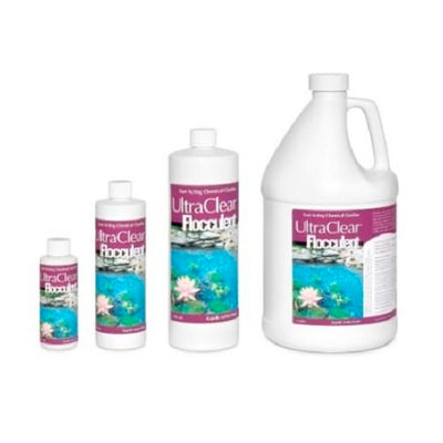 UltraClear® Pond Flocculant by ABI Inc.
