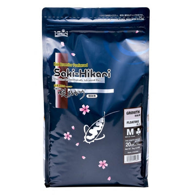 Saki-Hikari® Growth High Nutrition Koi Food